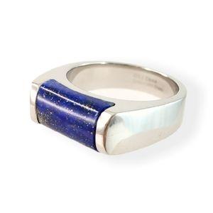 Ring Blue Lapis